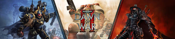 warhammer 40,000: Dawn of war II launch today released linux mac