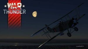 War Thunder racing events, store discounts and Halloween