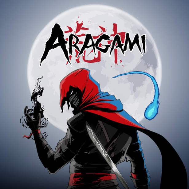 Aragami third-person stealth game now on Steam