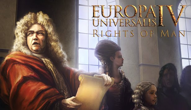 EU4 Rights of Man video and coming changes