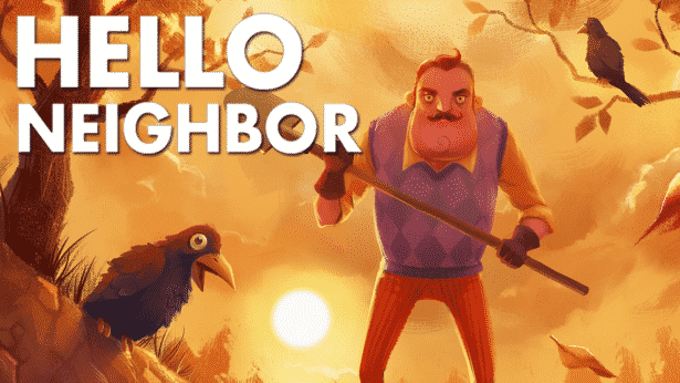 hello neighbor release date announced linux games on steam