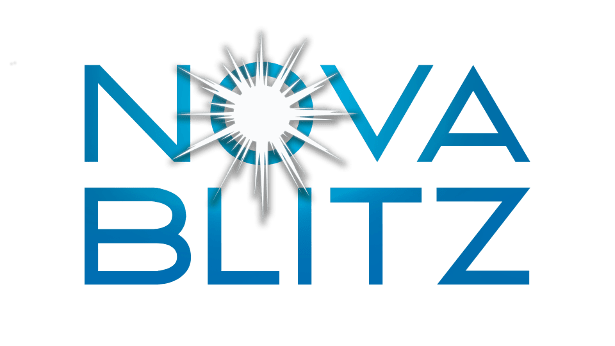 Nova Blitz the FREE card game now on Linux mac pc