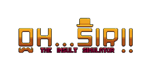 Oh...Sir!! The Insult Simulator and a big discount on linux mac pc
