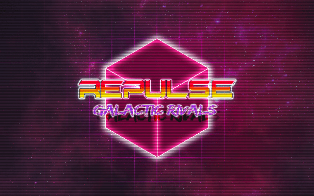 REPULSE: Galactic Rivals now on Kickstarter with demo linux mac pc
