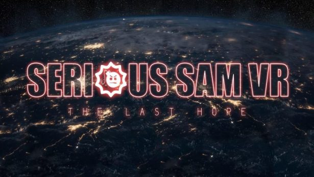 Serious Sam VR: The Last Hope and Linux