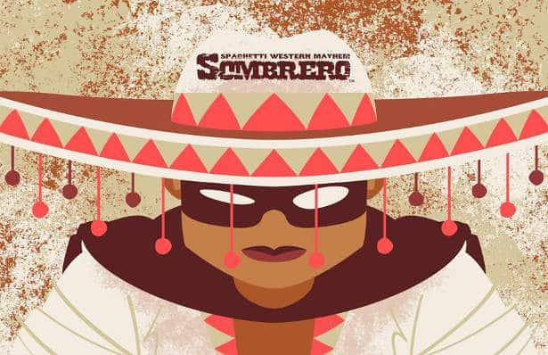 Sombrero Spaghetti Western Mayhem launches on Steam