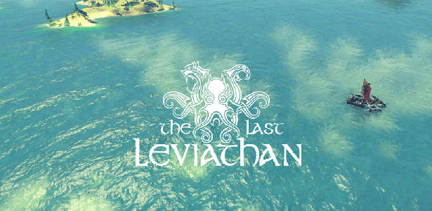 The Last Leviathan physics sim on sale for Linux Mac PC