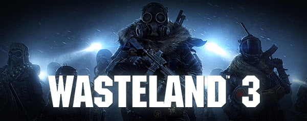 Wasteland 3 crowdfunding launches on Fig