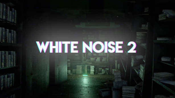 White Noise 2 become the hunter or the hunted linux mac pc