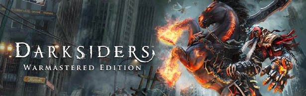 Darksiders Warmastered Edition releases with a huge discount