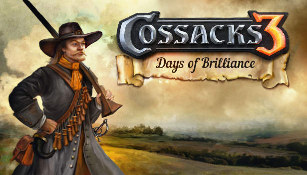 Days of Brilliance the first DLC releases for Cossacks 3