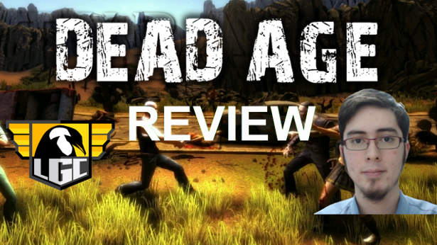 dead age review video for the turn-based survival rpg linux mac pc