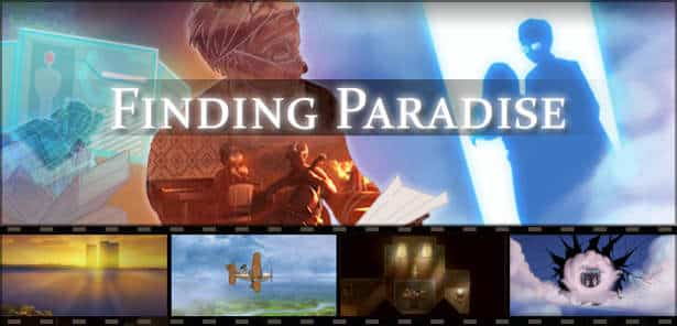 Finding Paradise adventure releases today