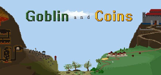 Goblin and Coins launches on Steam with discount