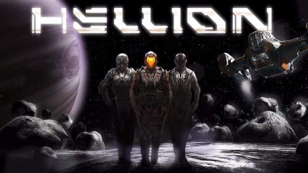 Hellion to breach Steam Early Access in January 2017
