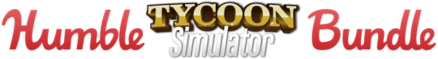 humble tycoon simulator bundle launches linux mac pc