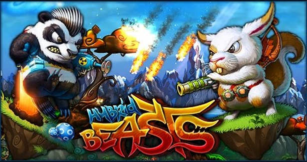 Hybrid Beasts launches Beta for Linux, Mac and PC