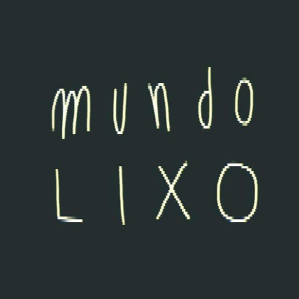 Mundo Lixo a game about wondering through garbage?