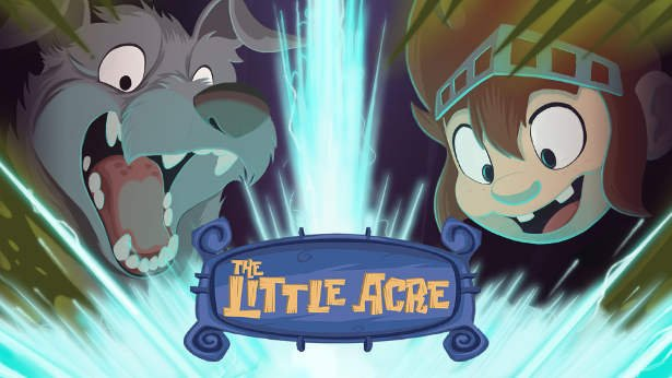the little acre hand-drawn point-and-click coming to linux mac pc