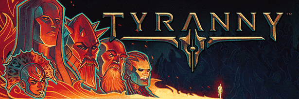 Tyranny new RPG releases on Steam for Linux, Mac and PC