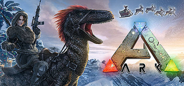 ARK: Survival Evolved full release hits today