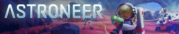 astroneer sandbox releases on steam early