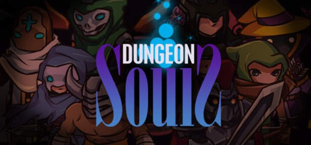 dungeon souls roguelike dungeon crawler launches linux mac pc