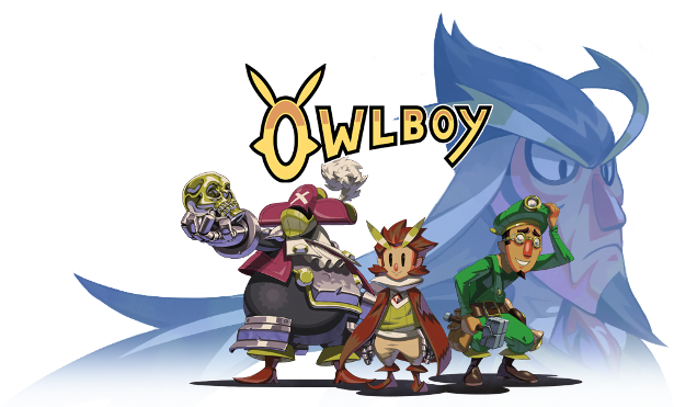 owlboy coming to steamdb this weekend, says Ethan Lee