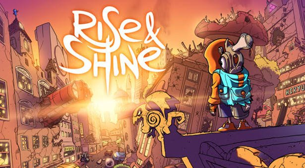 rise and shine how to play tips video released vote Linux