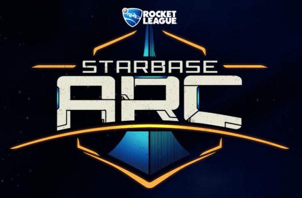 Starbase ARC the next DLC coming to Rocket League