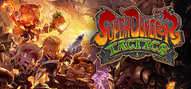 super dungeon tactics strategy rpg launches linux mac pc