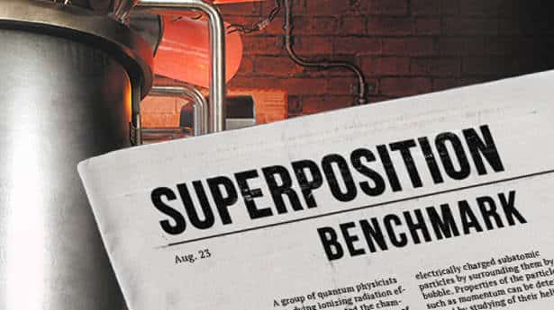 superposition benchmark tool now available on linux in gaming news