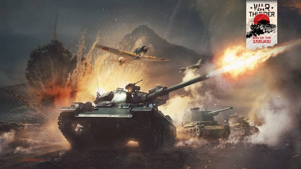way of the samurai major update releases for war thunder