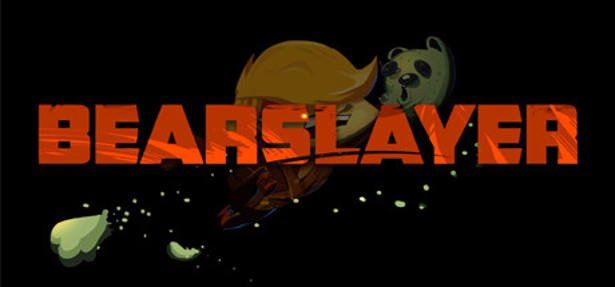 bearslayer the fast-paced early access platformer gets linux support