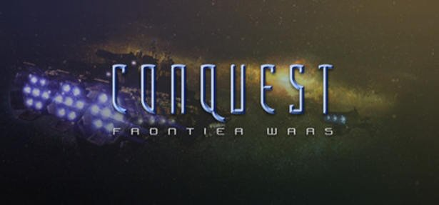 Conquest: Frontier Wars a classic RTS launches on Steam linux wine