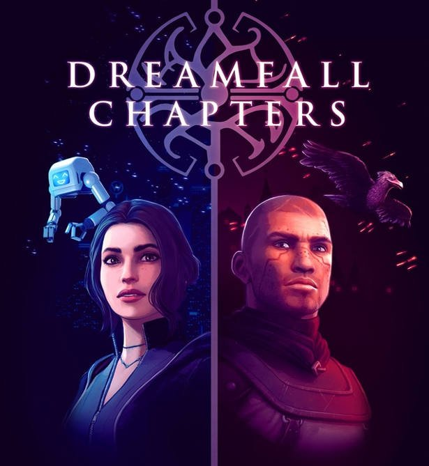 Dreamfall Chapters getting a Final Cut release