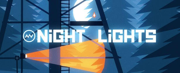 Night Lights puzzle platformer launches Indiegogo with demo