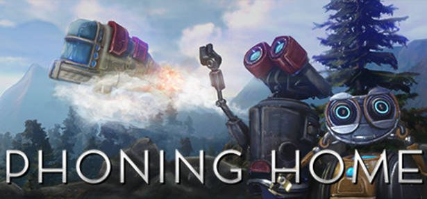 Phoning Home open world survival coming to Steam