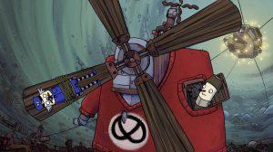 the inner world - the last wind monk screenshot