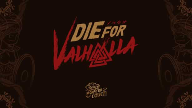 Die for Valhalla beat em up rpg launches with day one support linux mac windows