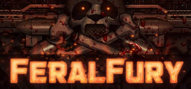 feral fury top-down action shooter coming to linux gaming news