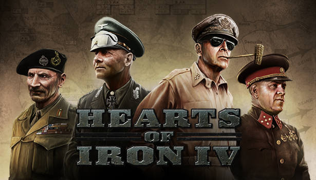 Hearts of Iron IV strategy wargame sold half a Million copies