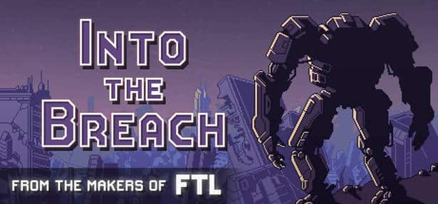 Into the Breach releases but no linux support