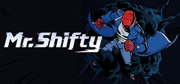 mr. shifty launches open beta for the top-down action game linux