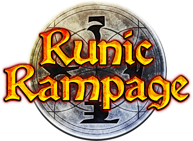 runic rampage action rpg now on greenlight for linux mac pc