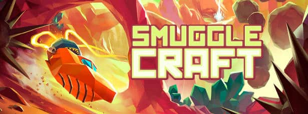 SmuggleCraft available with controller support