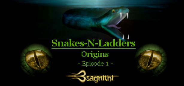 snakes - n - ladders : origins - episode 1 releases on steam linux