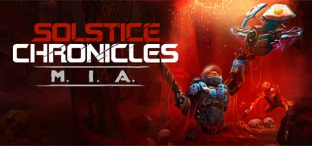 Solstice Chronicles: M.I.A. crowdfunding now on Fig