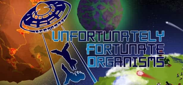 u f o unfortunately fortunate organisms releases on linux in steam games