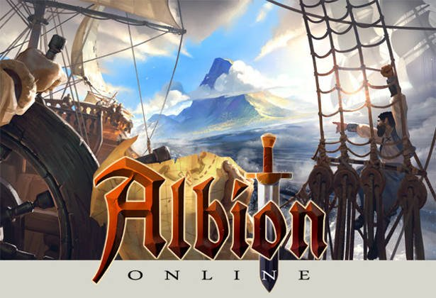 albion online launch in a Blaze of Beta Glory in linux mac windows games